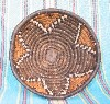 Zulu Nut Bowl Basket